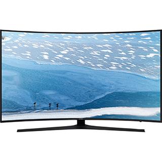 Téléviseur incurvé PurColor 4K Ultra HD Smart TV 49 po