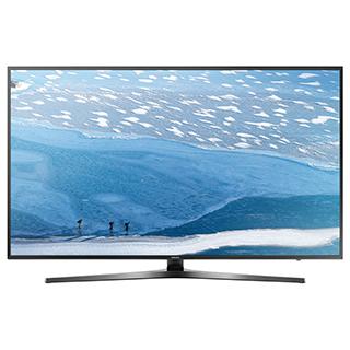 Téléviseur DEL 4K Ultra HD Smart TV 40 po
