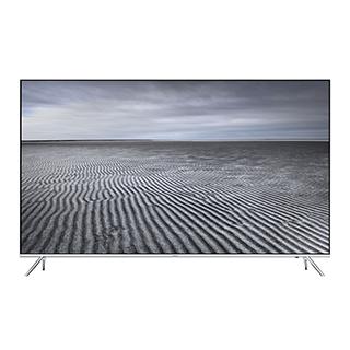Téléviseur DEL 4K SUHD Smart TV 60 po