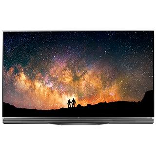 Téléviseur OLED 3D 4K Super UHD écran 55 po