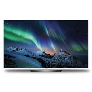 Téléviseur OLED 4K Super UHD écran 65 po