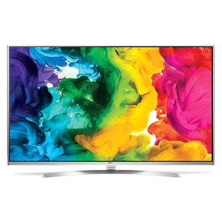 Téléviseur DEL 4K Super UHD 3D Smart TV 60 po