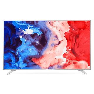 Téléviseur IPS DEL 4K Ultra HD Smart TV 49 po