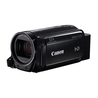 Caméscope VIXIA HD 1080p