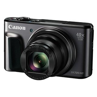 Appareil photo numérique de 20,3MP vidéo HD 1080p