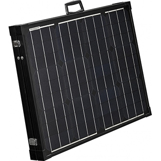 Panneaux solaires portatifs