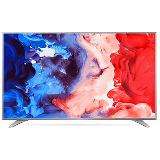 Téléviseur IPS DEL 4K Ultra HD Smart TV 55 po