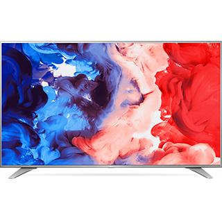 Téléviseur IPS DEL 4K Ultra HD Smart TV 65 po