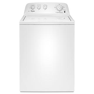 Laveuse à chargement vertical 3.5 pi3