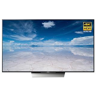 Téléviseur DEL Android 4K Ultra HD Smart TV 55 po