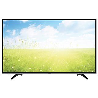 Téléviseur DEL 4K Ultra HD Smart TV 43 po