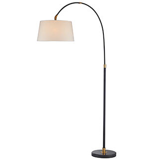 Lampe de plancher