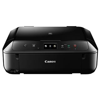 Imprimante à jet d'encre couleur multifonctions Wi-Fi