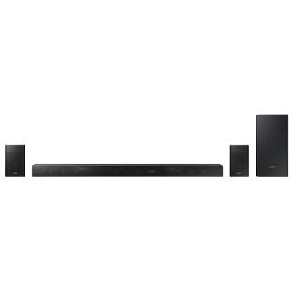 Système de barre sonore 500W Dolby Atmos et caisson sans fil