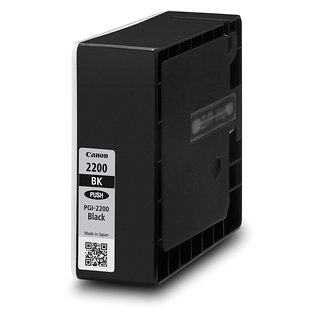 Cartouche d'encre PGI-2200 pour imprimante à jet d'encre-Noir