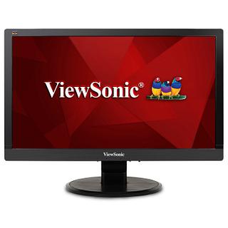 Écran d'ordinateur VA2055SM de 20 po avec entrée(s) vga, dvi