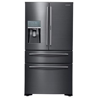 Réfrigérateur à double porte 22.4pi3