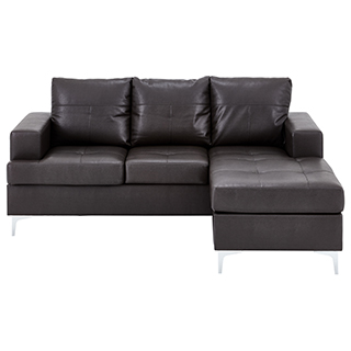 Sofa contemporain