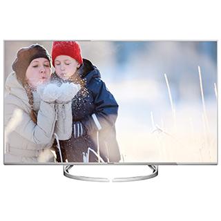 Téléviseur DEL 4K Ultra HD Smart TV 58 po