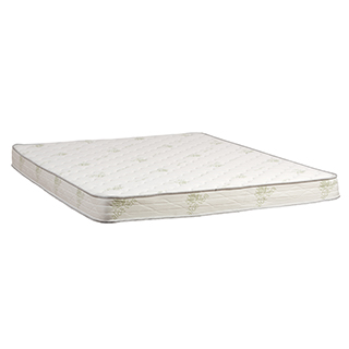 Matelas en mousse simple 39 po