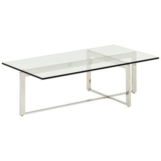 Table à café rectangulaire
