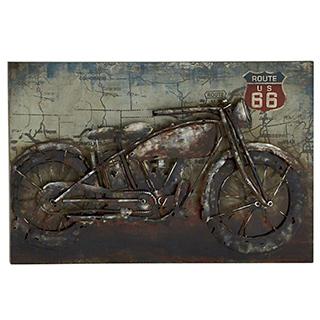 Cadre moto