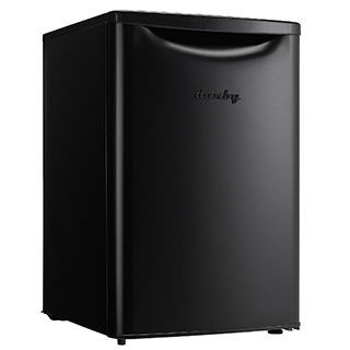 Tout réfrigérateur compact 2.6 pi.cu.