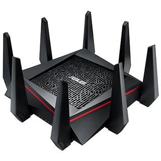 Routeur sans fil Gigabit RT-AC5300U tri-bande