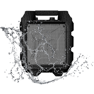 Haut-parleur ROCKIN'ROLLER MINI portable Bluetooth 60W