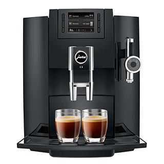 Machine a café Impressa E8