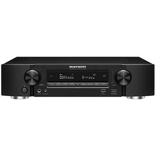 Récepteur cinéma maison 350W 7.2 canaux 3D 4K Dolby Atmos