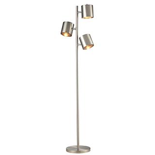 Lampe de plancher 3 Directions