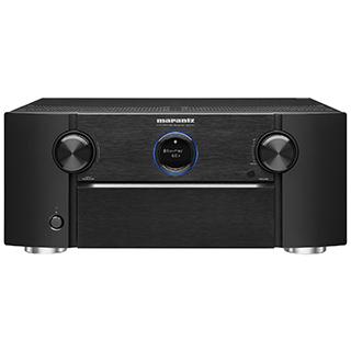 Récepteur cinéma maison 1125W 11.2 canaux 3D 4K Dolby Atmos