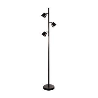 Lampe de plancher DEL