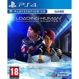 Jeu Loading Human pour PS4VR