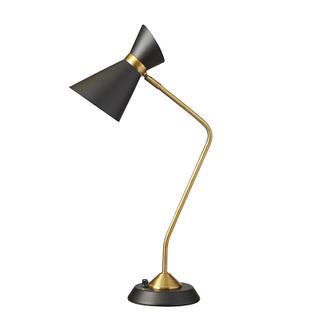 Lampe de table style vintage