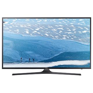 Téléviseur PurColor 4K Ultra HD Smart TV 55 po