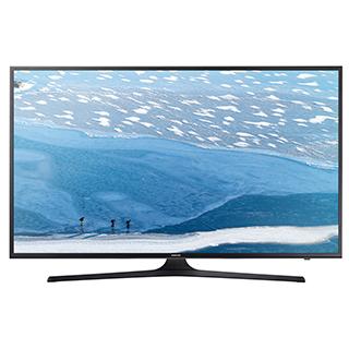 Téléviseur PurColor 4K Ultra HD Smart TV 60 po