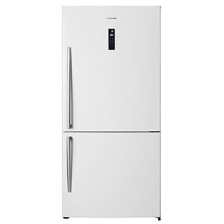 Réfrigérateur 17 pi3 congélateur en bas
