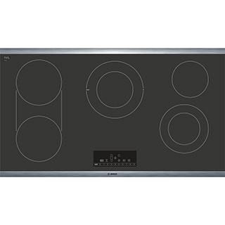 Plaque de cuisson 36 po - Série 800
