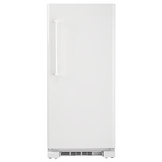 Tout réfrigérateur vertical 17 pi.cu. sur roues