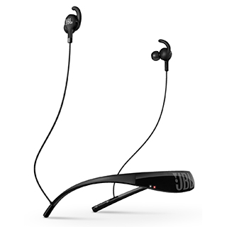 Écouteurs Bluetooth avec microphone et réducteur de bruit