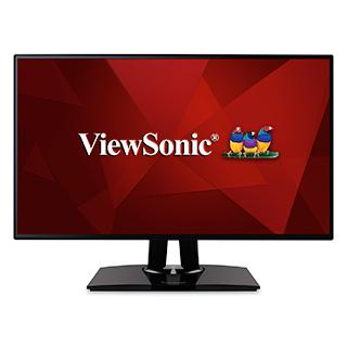 Écran d'ordinateur VP2468 pivotant de 24 po avec entrée(s) hdmi, usb, display