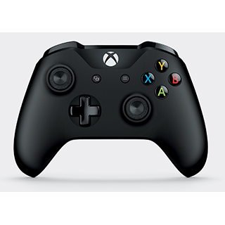 Manette sans fil Xbox One Bluetooth