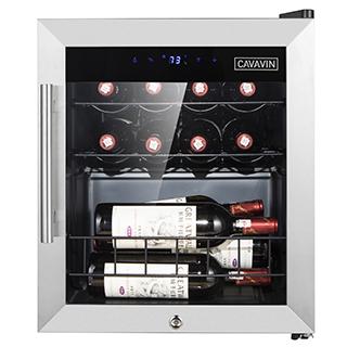 Refroidisseur à vins Sobra 15 bouteilles