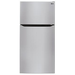 Réfrigérateur 20.2 congélateur en haut