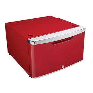 Podium tiroir pour frigo 4,4pi3