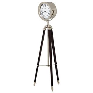 Horloge de plancher