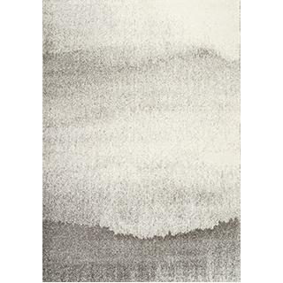 Carpette « Sable » tissée à la machine (5.3 x 7.7 pi)