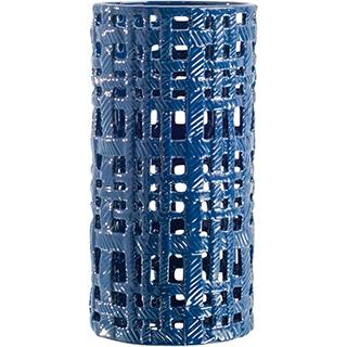 Vase Texo III Bleu